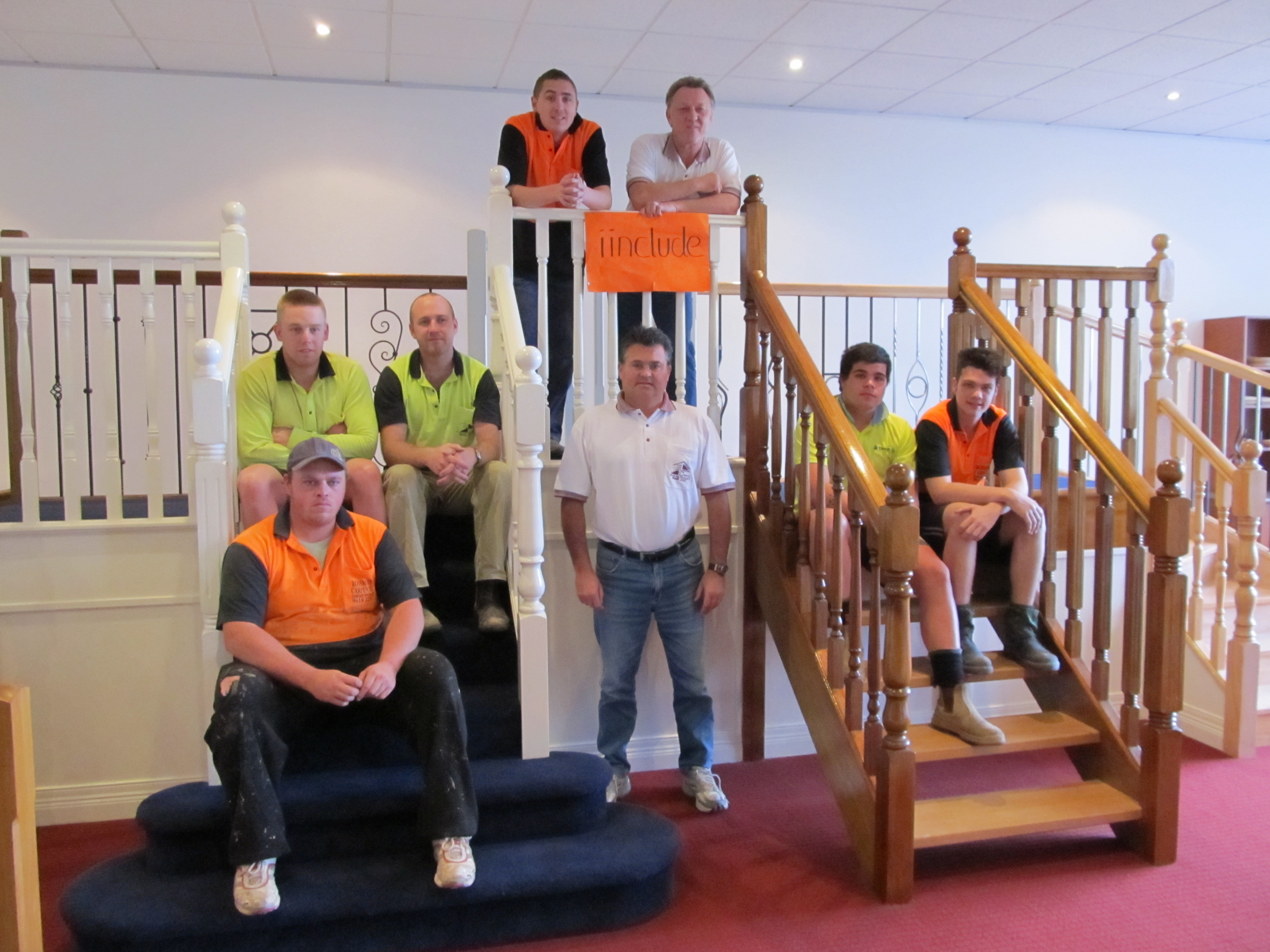 carpentry courses sydney